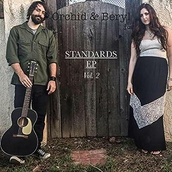 Standards, Vol. 2 - EP