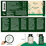 Zoom IMG-1 biotina complex vegavero 100 naturale