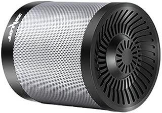 Zealot S5 Portable Bluetooth Speakers Mini Wireless Music Player via Micro SD Card/USB Reader Loud Super Bass 3.5mm Audio Jack(White)