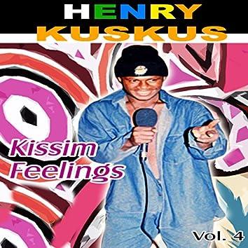 Kissim Feelings Vol.4