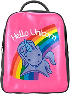 Altered Carbon Backpack Hello Unicorn Altered Carbon