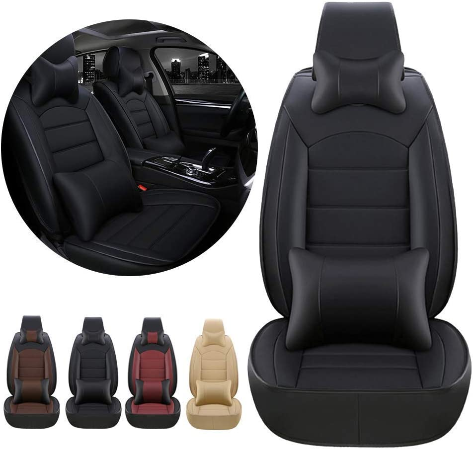 Luxury Car Virginia Beach Mall Front Seat Covers PU BMW Leather F86 2012-201 for Max 84% OFF X6M