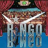 Starr,Ringo: Ringo (Vinyl) [Vinyl LP] (Vinyl)