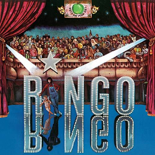 Ringo [Disco de Vinil]