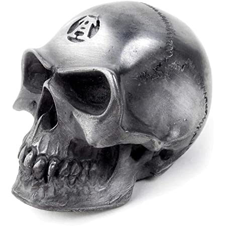 Alchemist Skull Modell Oder Schaltknauf Auto