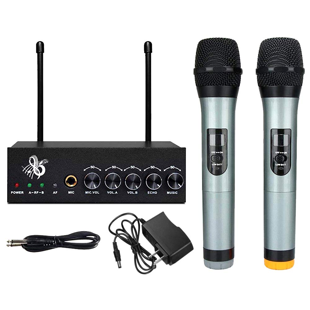 Microphone Wireless Bluetooth Handheld Independent