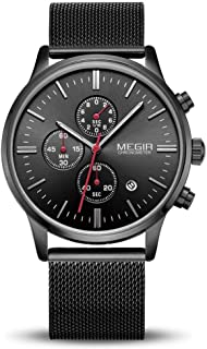 Relojes Hombre Relojes de Pulsera Marea Cronometro