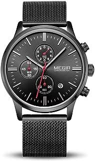 Mejor Reloj Sandoz Hombre de 2020 - Mejor valorados y revisados