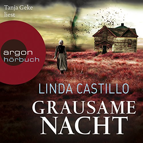 Grausame Nacht Audiobook By Linda Castillo cover art