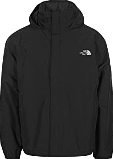 The North Face Waterproof Resolve Men's Outdoor Hooded Jacket