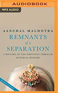 Remants of a Separation