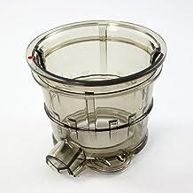 Kenwood Accessoires Sorbet Italiaanse Granita JMP80 JMP800 JMP800SI sapcentrifuge