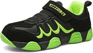 Bambini Scarpe da Corsa Scarpe da Ginnastica Running Sportive Bambini Respirabile Scarpe Tennis Sneakers all'aperto per Ra...