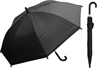 Solid Children Umbrella - Manual Open and Close 32 inch - by Adjore