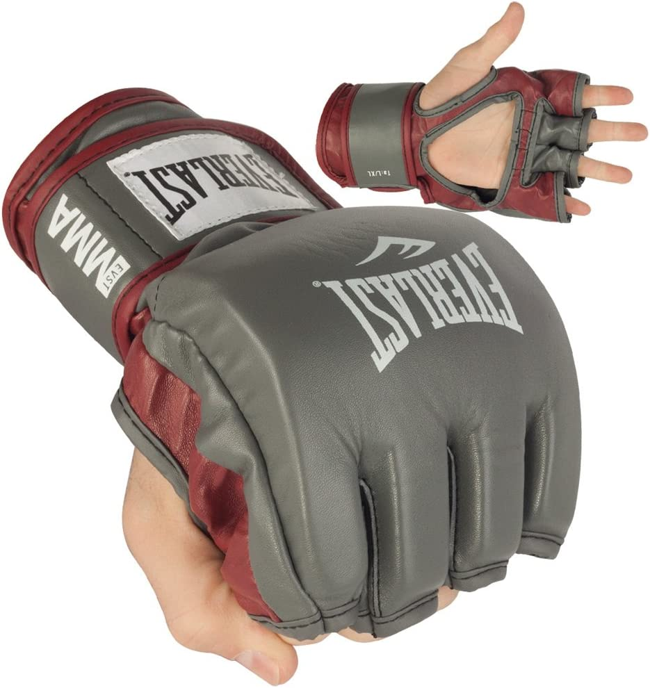 Everlast MMA Competition Gloves Ranking TOP14 Online limited product Grappling Style