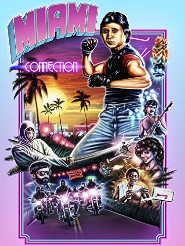 Buy Miami Connection