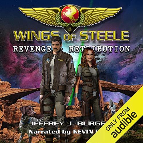 Revenge and Retribution cover art