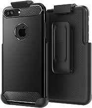 Encased Belt Clip Holster for Spigen Rugged Armor Case - iPhone 7 Plus 5.5