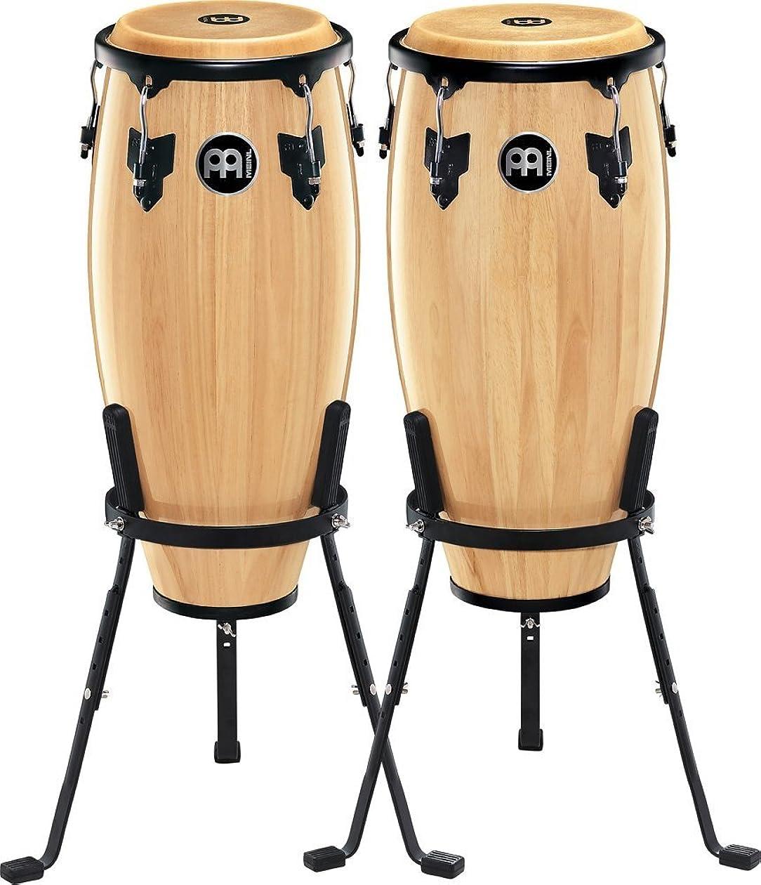 定期的に絶えずコードMEINL Percussion マイネル コンガセット Headliner Series Conga Set 10