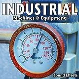 Industrial Ventilation Constant Roar