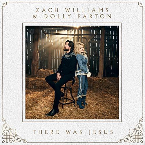 There Was Jesus Album Cover