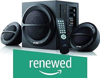 (Renewed) F&D 2.1 Multimedia Speakers A111F