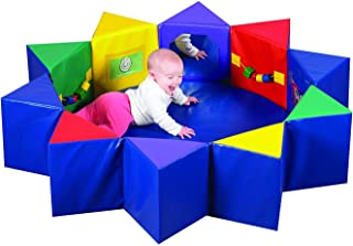 Childrens Factory Multi-Activity Pentagon Set