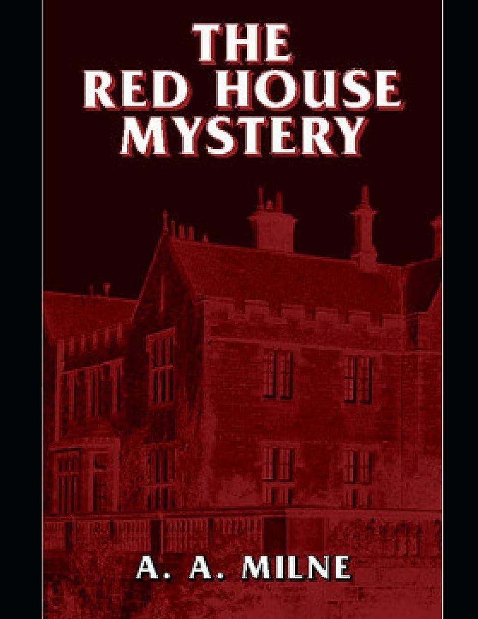 収まる男王子The Red House Mystery (Annotated)