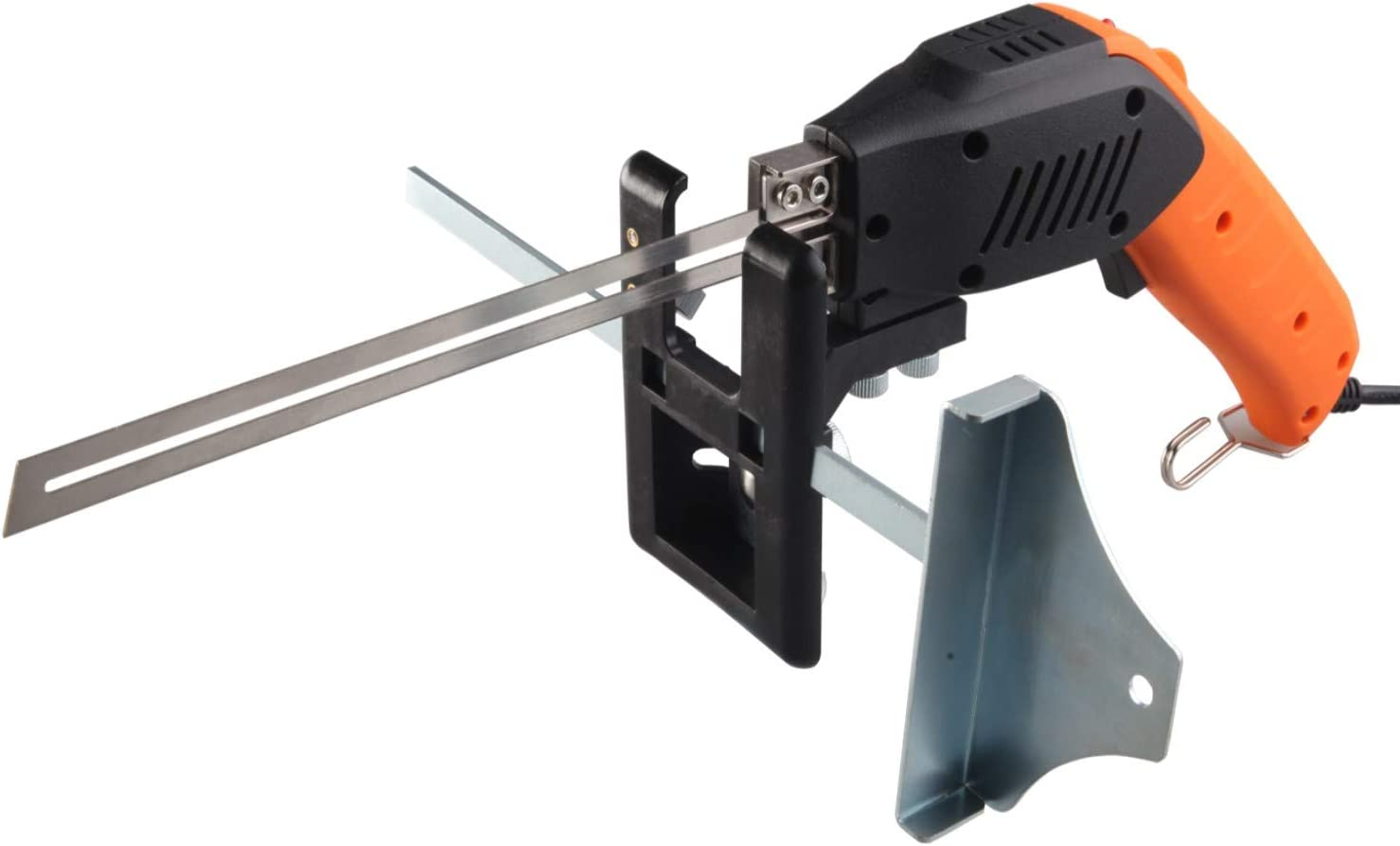 Air-Cooling Electric Foam Cutter Very popular 110V Cutting Ranking TOP8 Knife Sty Hot 200W