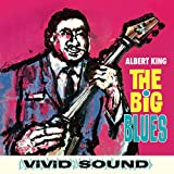 The Big Blues (Colored Vinyl) [Vinilo]