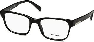 Best prada eyeglasses mens Reviews