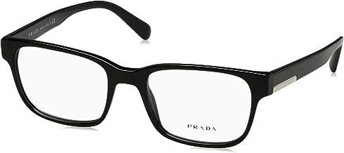 Prada Men's PR 06UV Eyeglasses
