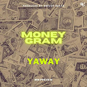 Money Gram (MW Preview)