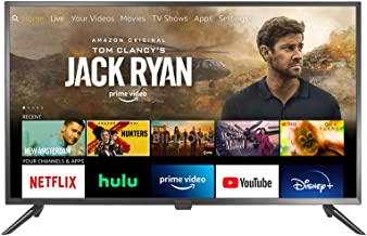 Best All-New Insignia NS-39DF310NA21 39-inch Smart HD 720p TV - Fire TV Edition Review