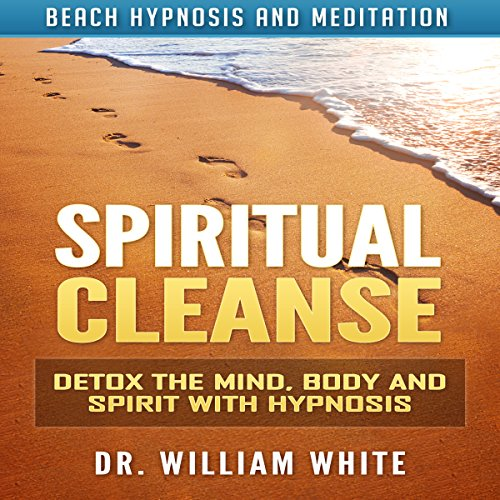 Spiritual Cleanse audiobook cover art