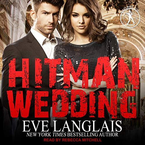 Hitman Wedding cover art