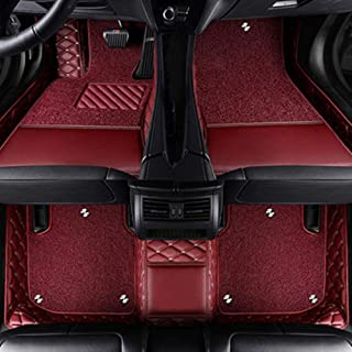 Suchergebnis Auf Für Fiat 500 Zubehör Matten Teppiche Autozubehör Auto Motorrad