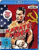 Karate Tiger - US-Originalfassung - 2-Disc-Box [Blu-ray]