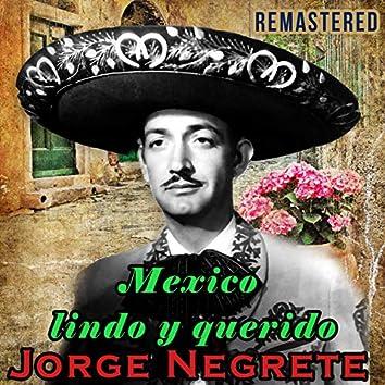 Mexico Lindo y Querido (Remastered)
