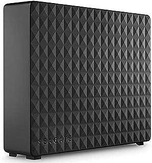 Seagate 8TB Expansion Desktop Drive, STEB8000402