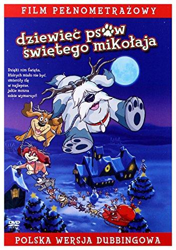 Nine Dog Christmas (IMPORT) (No hay versión española)