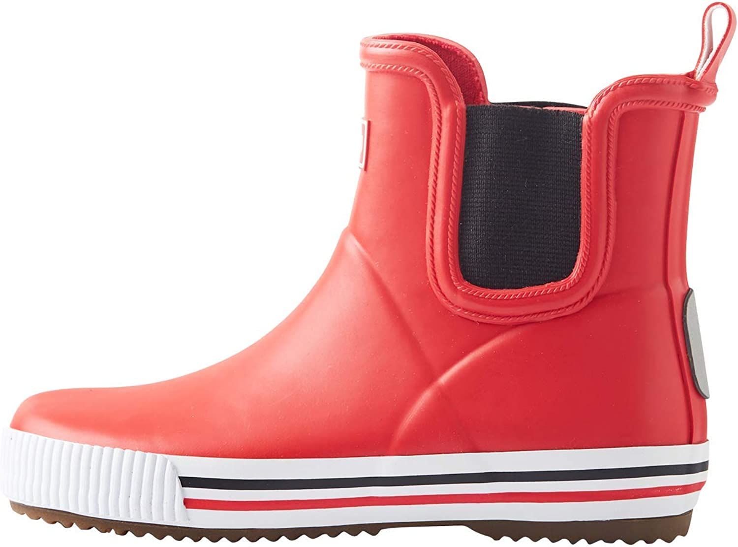 Reima Ankles Bombing new work Waterproof Low Cut Weekly update Rain Outdoor Boot f Rubber Boots