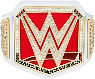 WWE Women's Raw Divas Championship Girls Toy Title Replica Belt 2019 …