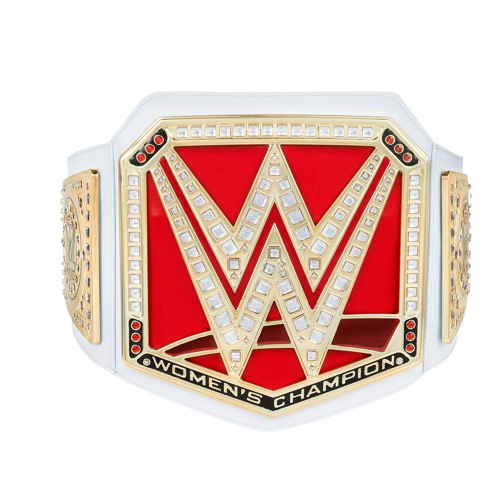 WWE Women's World Championship Toy Title Belt