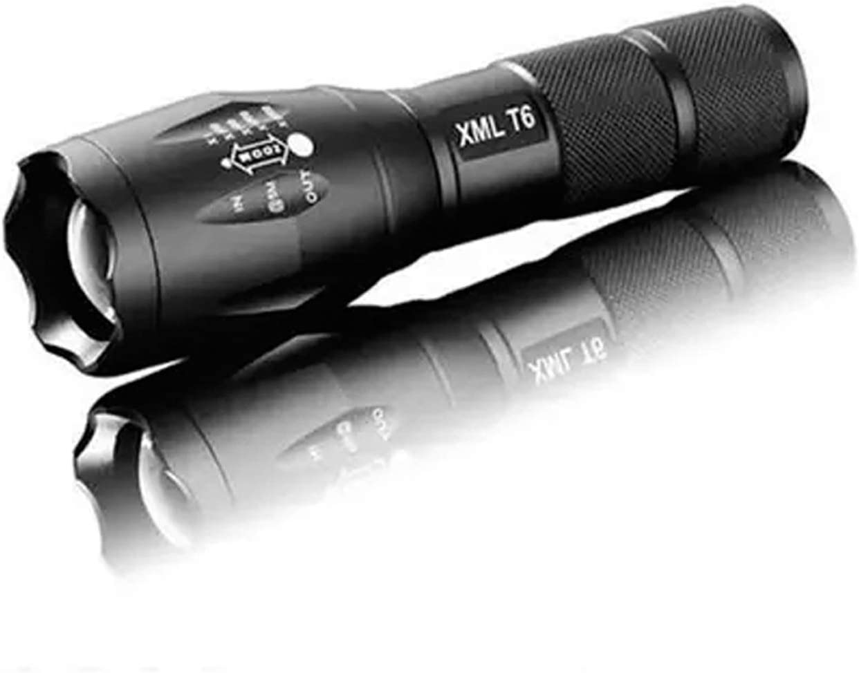 High Power Led Tactical - Lumens Free discount shipping New 2000 Flashlight