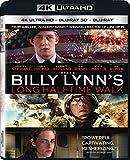Billy lynn's uhd+bluray+bluray 3d