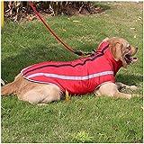 Zoom IMG-2 petcute cappottini per cani impermeabili