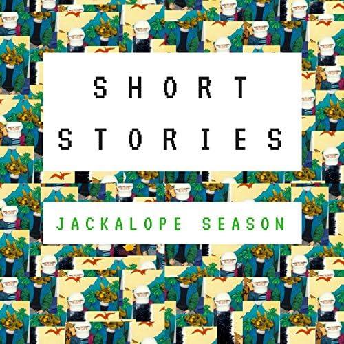 Jackalope Season