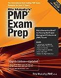 cover of best PMP exam prep book - rita's pmp