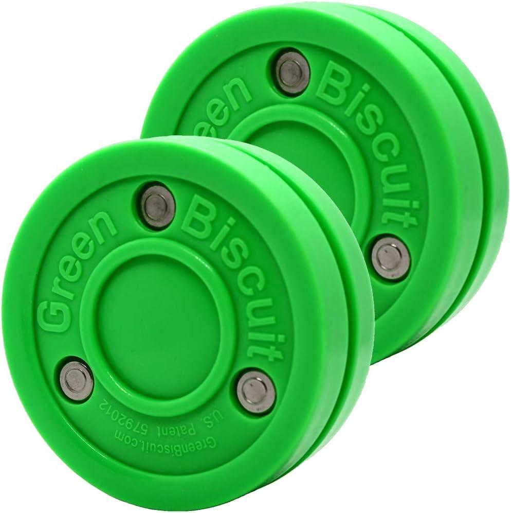 Green Biscuit Original Green Puck